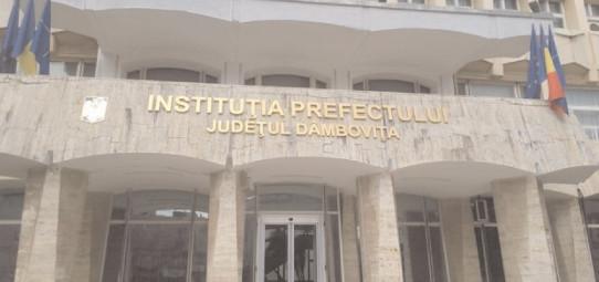 S-a emis Ordinul privind constatarea încetării de drept a calităţii de consilier judeţean pentru Daniel Comănescu
