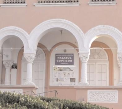 Se solicită sprijin de la Ministerul Educaţiei pentru reabilitarea Palatului Copiilor din Târgovişte
