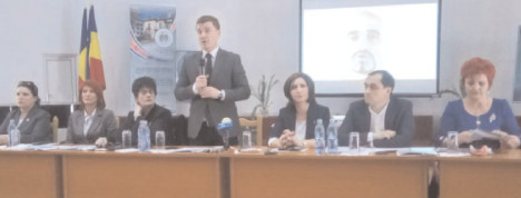 """Campania """"Informare acasă! Siguranţă în lume!""""- ediţia 2019, a ajuns la Târgovişte"""