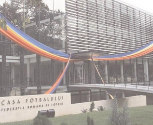 SCHIMBĂRI DE ULTIMĂ ORĂ ÎN FOTBALUL ROMÂNESC
