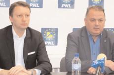 Siegfried Mureşan, locul trei pe lista PNL, dialog cu fermierii dâmboviţeni