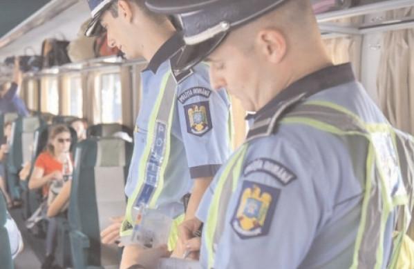 RAIL ACTION DAY – ACTIVE SHIELD -OPERAŢIUNEA INTERNAŢIONALĂ PE CĂILE FERATE
