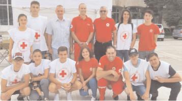 143 de ani de la înfiinţare şi de activitate umanitara neîntreruptă
