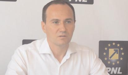 Şeful PNL Târgovişte, Aurelian Cotinescu, reproşuri dure la adresa executivului local