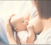 Campanie pentru alimentaţia sănătoasă a nou-născuţilor