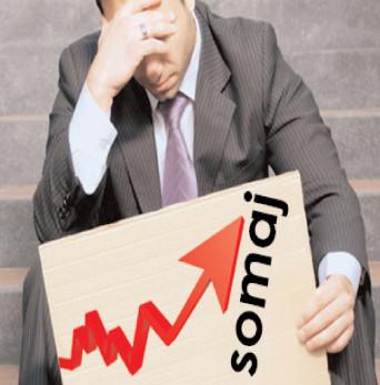 Dâmboviţa: 3,45% – rata şomajului înregistrat în luna iunie