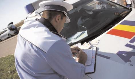 Intervenţii şi acţiuni ale poliţiştilor din Dâmboviţa pentru siguranţa comunităţii