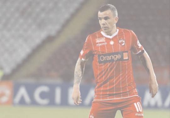 """Căpitanul lui Dinamo a recunoscut superioritatea Chindiei: """"Scorul este mincinos! Târgovişte trebuia să câştige mult mai clar!"""""""