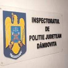 Poliţiştii din Dâmboviţa, la datorie pentru o minivacanţă în siguranţă