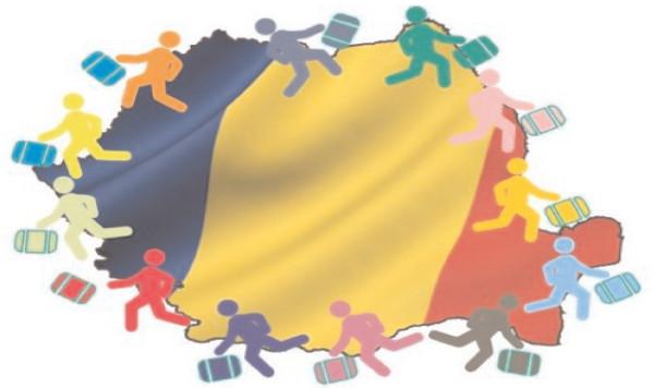 Numărul dosarelor depuse pentru bursele MRP destinate etnicilor români din Ucraina a ajuns la peste 3.400