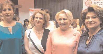Femeile din PSD sunt mai implicate şi mai motivate ca oricând!