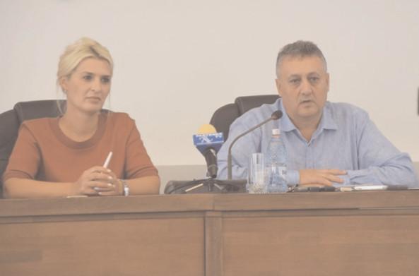 Investiţiile judeţului ţinute sub lupă de CJ Dâmboviţa