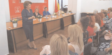 OFSD Târgovişte a avut alegeri