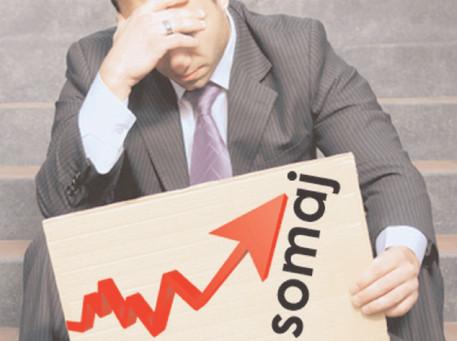 Dâmbovita: Rata şomajului a urcat la 3,56%