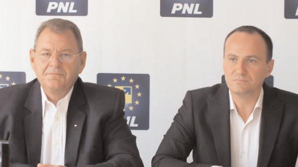 """Aurelian Cotinescu, PNL: """"În timp ce alte oraşe capătă valenţe europene, Târgoviştea se zbate în mediocritate"""""""