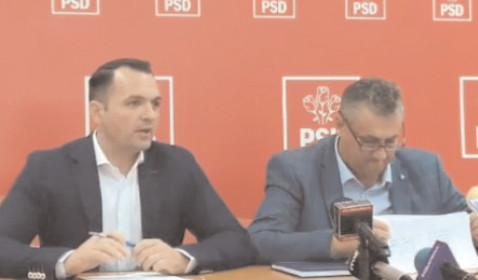 S-a dat startul la înscrierile oficiale pentru prezidenţiale. PSD Dâmboviţa a strâns 47.000 de semnături pentru candidatura Vioricăi Dăncilă la prezidenţiale