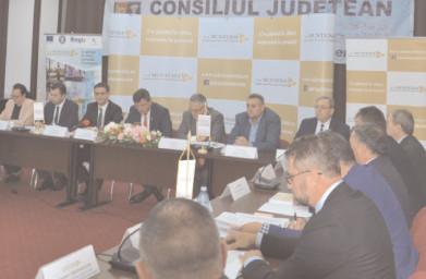 Judeţul Dâmboviţa, pe locul trei în regiunea Sud Muntenia, la atragerea de fonduri europene