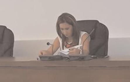 DSP a amendat Şcoala Gimnazială Râu Alb cu suma de 5000 de lei pentru reparaţii nerealizate
