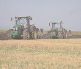 Modificări aduse schemei de ajutor de stat pentru reducerea accizei la motorina utilizată în agricultură