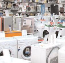 Noile taxe pentru producătorii şi comercianţii de electrocasnice se vor reflecta în preţurile finale