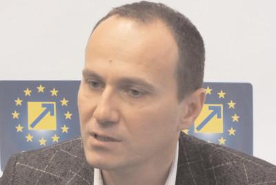 Aurelian Cotinescu, preşedinte PNL Târgovişte: Cu o amendă nu se rezolvă problema calităţii aerului în oraş