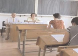 Calendarul şi modul de desfăşurare a examenelor naţionale nu se schimbă