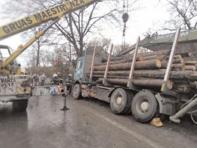 606 accidente au avut loc în judeţul Dâmboviţa, în primele 10 luni ale acestui an
