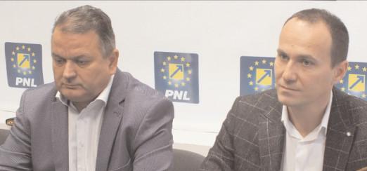 """Aurelian Cotinescu, preşedinte PNL Târgovişte: """"Bătălia cu PSD nu a fost deloc simplă!"""""""