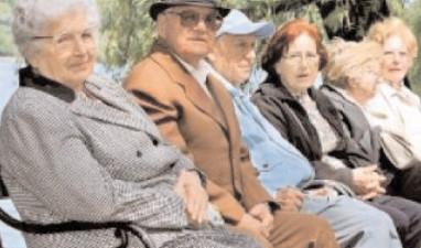 Dâmboviţa: pensia medie, semnificativ sub pensia medie din judeţele dezvoltate