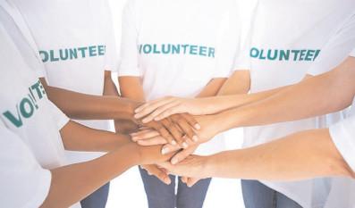 5 decembrie, Ziua Internaţională dedicată voluntarilor