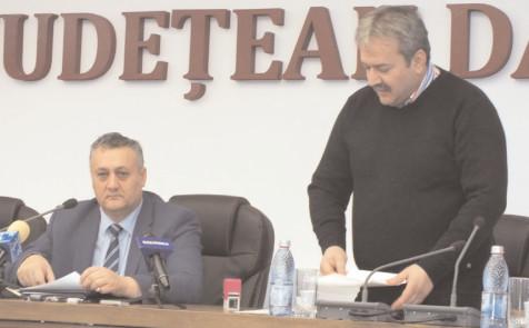 2019 – un an în care nu au lipsit proiectele mari de dezvoltare a comunei Conţeşti