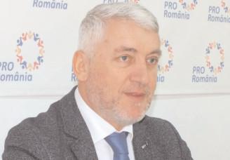 Adrian Ţuţuianu, Pro România Dâmboviţa: Luna viitoare începe prezentarea candidaţilor la funcţia de primar