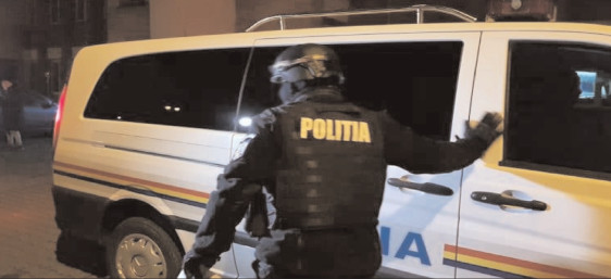 RECOMANDĂRILE POLIŢIŞTILOR DIN DÂMBOVIŢA PENTRU PREVENIREA FURTURILOR DIN SOCIETĂŢI COMERCIALE