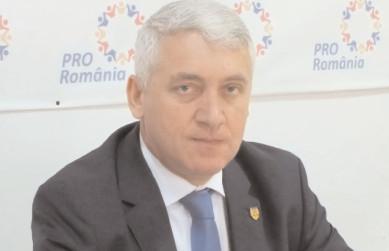 """Adrian Tutuianu. Pro România: """"PNL n-are idei de guvernare"""""""