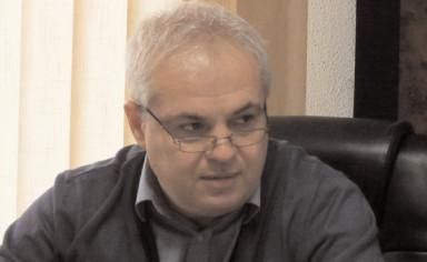 """Dorel Pantilin, director executiv Casa de Pensii Dâmbovifa: """"Este bine că doamna ministru a văzut condiţiile în care lucrăm"""""""