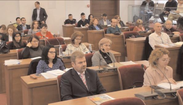 Planul de Dezvoltare Regionala 2021 – 2027, dezbătut la Târgovişte