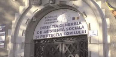 Activităţi privind protecţia copilului abuzat, neglijat, exploatat, aflat în familie în cadrul DGASP Dâmboviţa