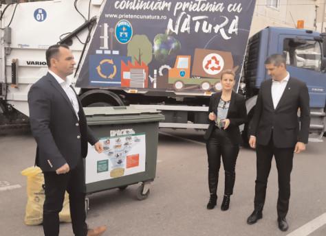 Târgovişte: Primarul Cristian Stan respinge ideea majorării taxei de habitat