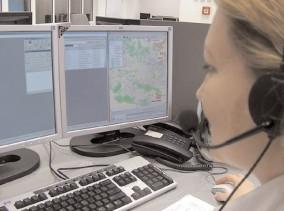 În anul 2019, 33.983 de apeluri la 112, din care numai în cazul a 9.914 apeluri s-a impus intervenţia poliţiştilor dâmboviţeni
