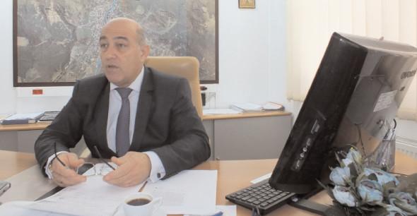 Moren: Continuă proiectele de modernizare a infrastructurii rutiere