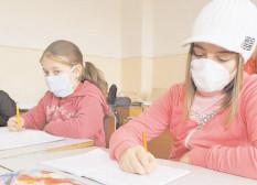 MEC menţine măsurile dispuse pentru combaterea epidemiei de gripă