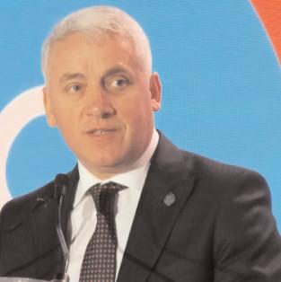 Pro România Dâmboviţa -una dintre cele mai numeroase delegaţii la Convenţia Naţională