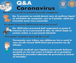 Măsuri de prevenire a răspândirii COVID-19 (coronavirus) şi în Dâmboviţa