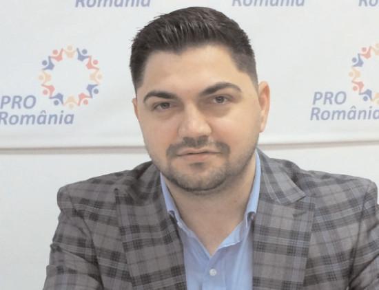 """Răzvan Bejan. mesaj de unitate pentru Moreni: """"Nimeni nu poate reuşi de unul singur!"""""""