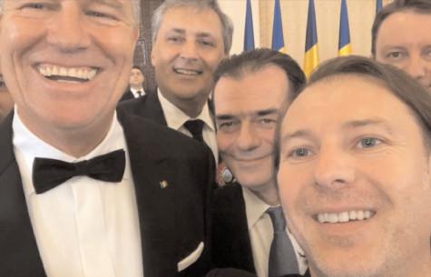 Deputat Claudia Gilia: România a devenit un experiment pentru lohannis, unul cinic, de sorginte dictatorială