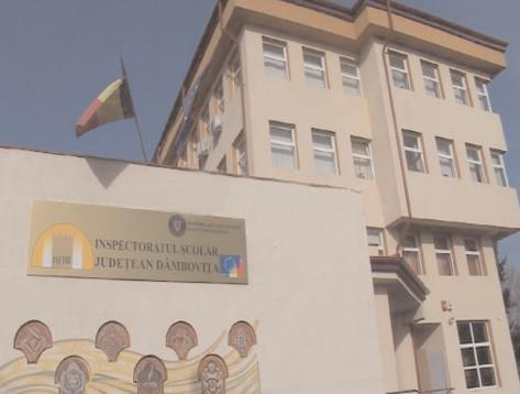Măsuri transmise de Ministerul Educaţiei şi Cercetării către Inspectoratele Şcolare Judeţene