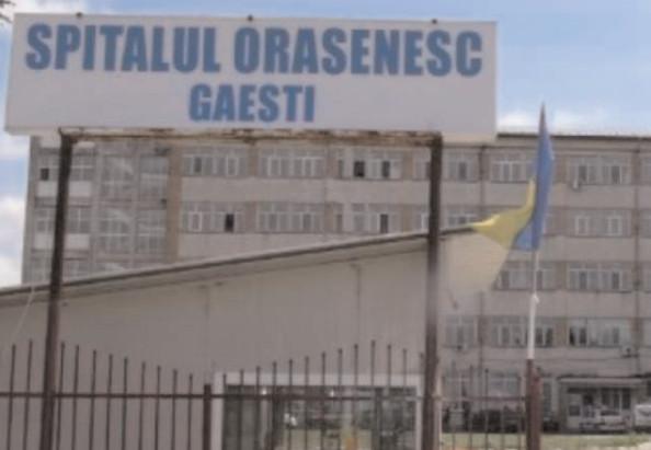 Spitalul Orăşenesc Găeşti va da personal de suport pentru cazurilor COVID-19
