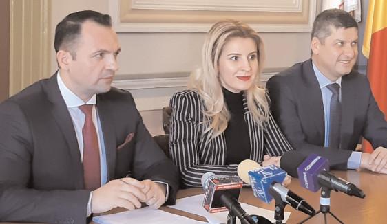 Târgovişte: astăzi are loc prima şedinţă online a CLM