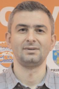 """Cristian Savu, director CSM Târgovişte: """" Trăim vremuri neobişnuite şi tulburi la care încercăm să ne adaptăm din mers"""""""