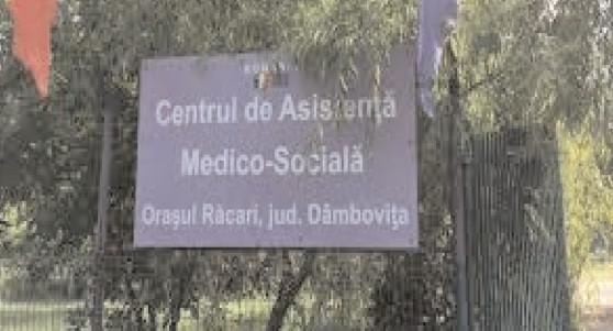 La Centrul Social de la Răcari se face testare COVID-19 după ce o îngrijitoare a fost confirmată pozitiv
